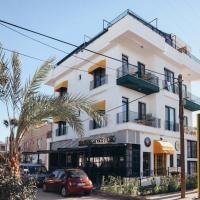 Limon Inn Hotel, Taşucu