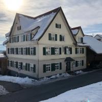 Adler Fluh, Hotel in Bregenz