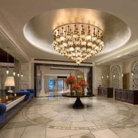 ITC Mughal, A Luxury Collection Resort & Spa, Agra, отель в Агре