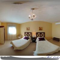 Apartamentos Sancho IV, hotel en Cortegana
