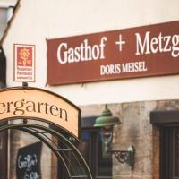 Landgasthof Meisel, hotel in Kalchreuth
