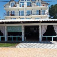 Pasuel, отель в Железном Порту