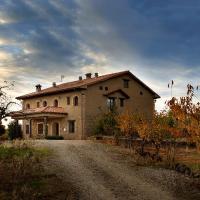 Casa Rural Finca Los Cerezos