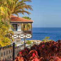 Hotel Jardín Tecina, hotel en Playa de Santiago