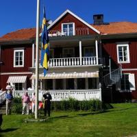 Kolbäcks Gästgivaregård, hotel in Kolbäck