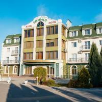 Эмеральд отель