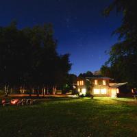 Hostel Luz Clara