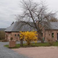 L'Ermite, hôtel à Saint-Algis