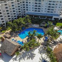 Hotel Casa Maya, hotel in Cancún