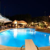 Villa Orchidea, hotel in zona Aeroporto di Comiso - CIY, Vittoria