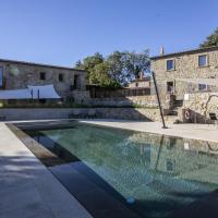 Azienda Meleta, hotell i Roccatederighi