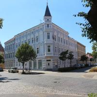 Hotel Haus Singer, Hotel in Wittenberge