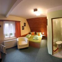 Hotel Zátiší, hotel v Janských Lázních