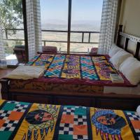 Top Twelve Hotel - Lalibela, hotel in Lalibela