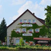 Hotel Harsshof, hotel in Salzgitter