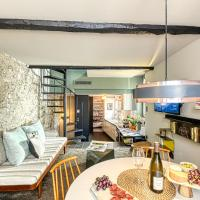 Amazing Chic Apt in Le Suquet by GuestReady