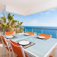 Carlota Sea Views Apartment Calaceite Canovas