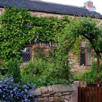 Hog Cottage, hotel in Wirksworth