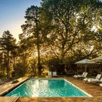 Spanish Farm Guest Lodge, hotel in Somerset West