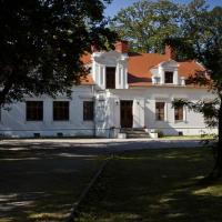 Pałac w Sichowie – hotel w mieście Rytwiany