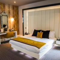 The Rutland Hotel & Apartments, hotell i Edinburgh