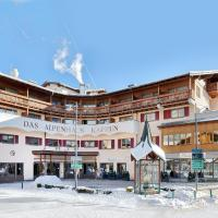 Das Alpenhaus Kaprun, hotel in Kaprun