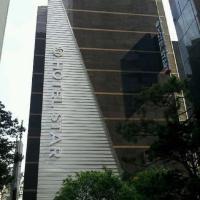 Hotel Star Gangnam, отель в Сеуле