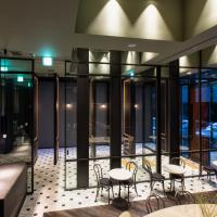 Hotel Star Gangnam โรงแรมในโซล