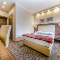 Hotel Promien – hotel w mieście Skarżysko-Kamienna