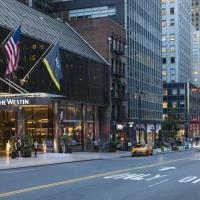The Westin New York Grand Central, hotel in Murray Hill, New York
