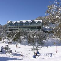 Falls Creek Country Club, hotel in Falls Creek