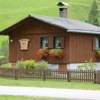 Ferienhaus Grünmoos