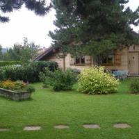 Chalet de campagne, hôtel à Sancey-le-Long