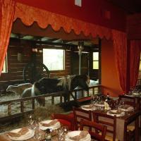 Tenuta del Vecchio Mulino, hotel a Motta de'Conti
