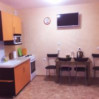 Апартаменты на Мерецкова 11а, отель в Беломорске