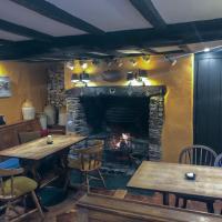 The Hoops Inn & Country Hotel, hotel in Bideford