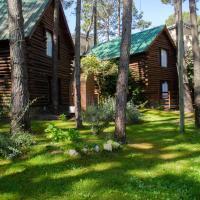 Cabañas y Apart Utopia, hotel en Mar de las Pampas