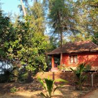 OmBodhi Retreat, hotel in Kumta