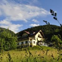 Haus Seebach, Hotel in Lunz am See
