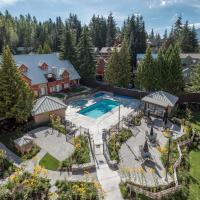 Lake Placid Lodge by Whiski Jack