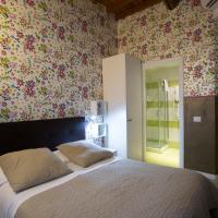 Hotel Bencidormi, hotel in Fortezza da Basso, Florence