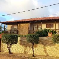 Casa de Praia Mobiliada