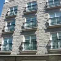 Hotel Grove, hotel em O Grove