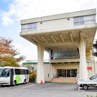 ホテルいんのしま、尾道市のホテル