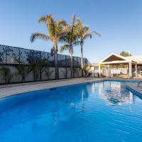 Sails Geraldton Accommodation, hotel in Geraldton