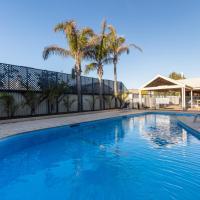 Sails Geraldton Accommodation, hotel em Geraldton