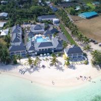 Muri Beach Club Hotel, hotel in Rarotonga