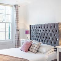 Knightsbridge Dream Apartment