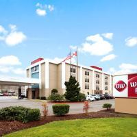 Best Western Plus Bellingham, hotel near Bellingham International Airport - BLI, Bellingham
