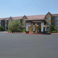 Best Western California City Inn & Suites